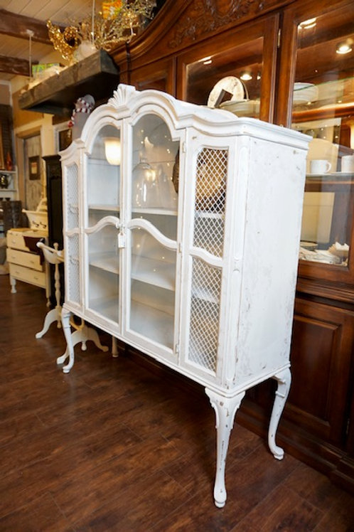 French Provencial Style Cabinet