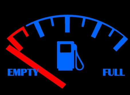 Gas tank feeling empty? How to keep your calm, breath & cardio during a fight