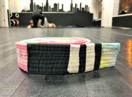 Our Top 5 Moves a New White Belt needs to Succeed Faster