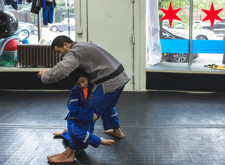 Top 5 reasons why Karate & Tae Kwon Do aren't good for your kid