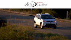 Acton Toyota of Littleton