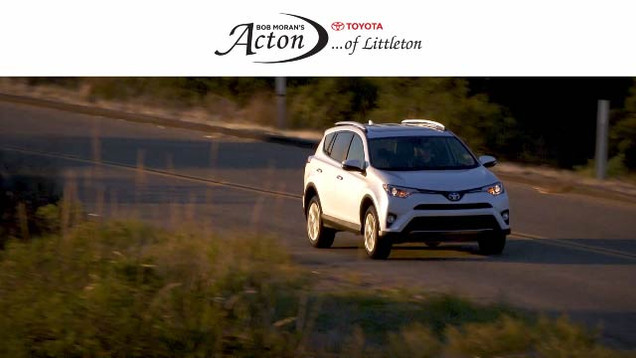 Acton Toyota of Littleton