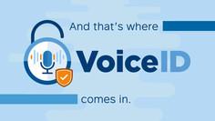 Navy Federal Credit Union - VoiceID