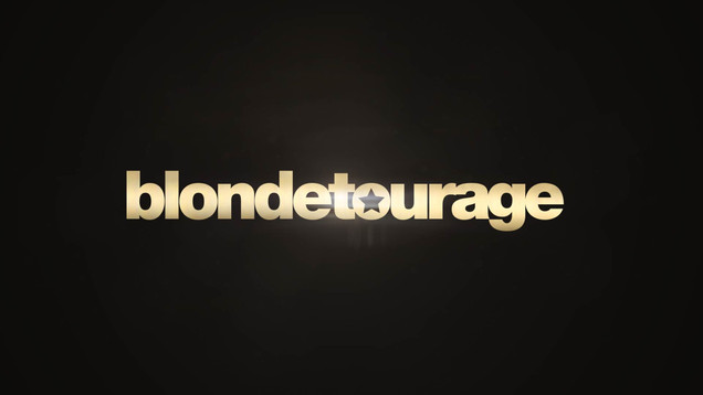 Blondetourage