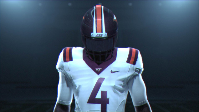 2016 Virginia Tech Football Trailer