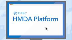 CFPB: HMDA Platform Introduction