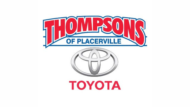 Thompsons Toyota of Placerville