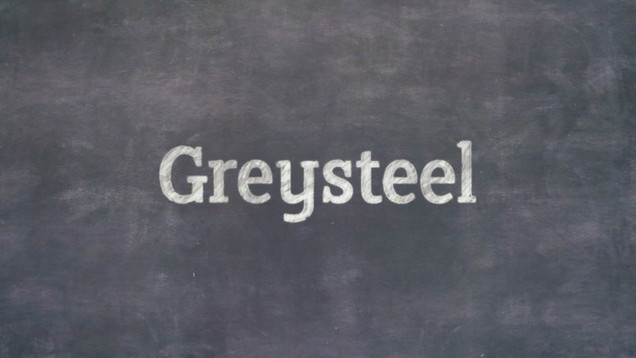 Greysteel Marketing Team Video