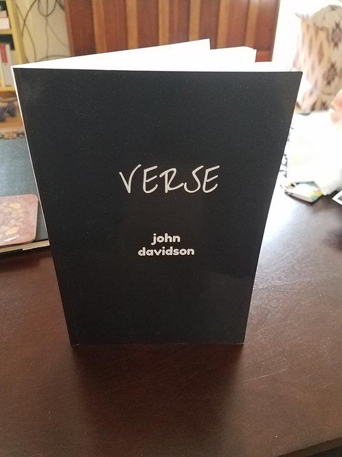 Verse (book)