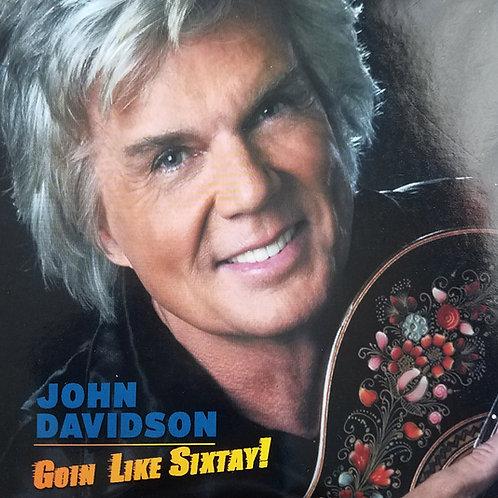 Goin' Like Sixtay! (CD)