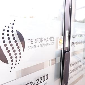 performance santé et réadaptation