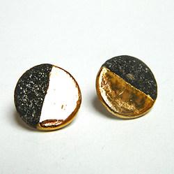 Cercei Half Gold