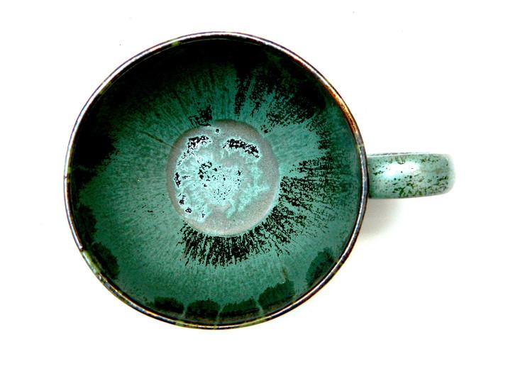 Ceasca Green Jewel II