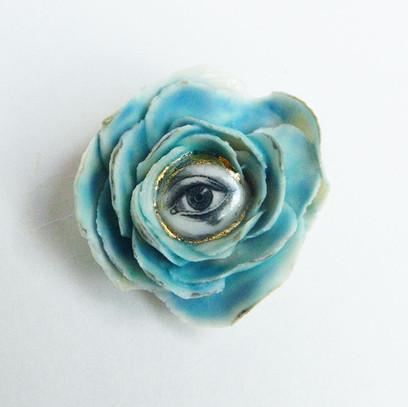 Brosa LVE Blue Flower III