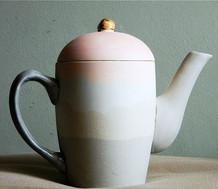 Ceainic Pastel Pink
