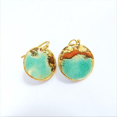 Cercei Bahamas Blue