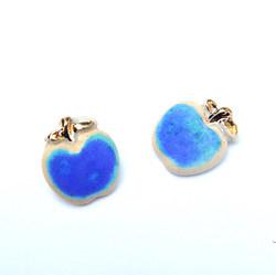 Cercei Blue Apple