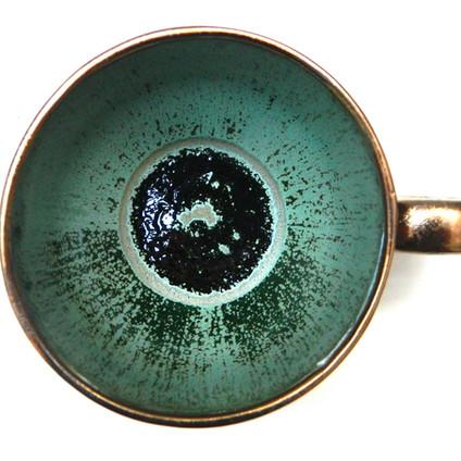 Ceasca Green Jewel