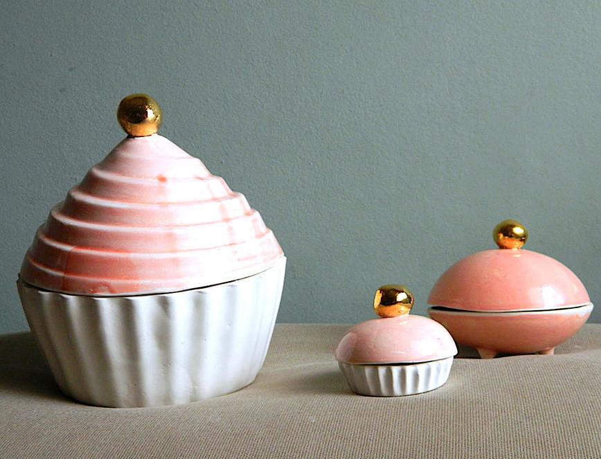 Cupcakes Sugar&Peach