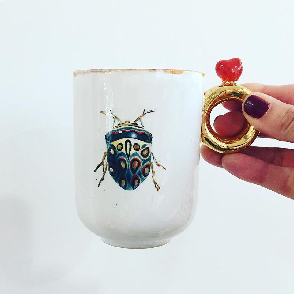 Cana A Bug's Life