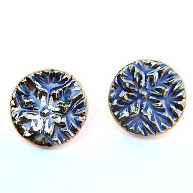 Cercei Silvery Blue