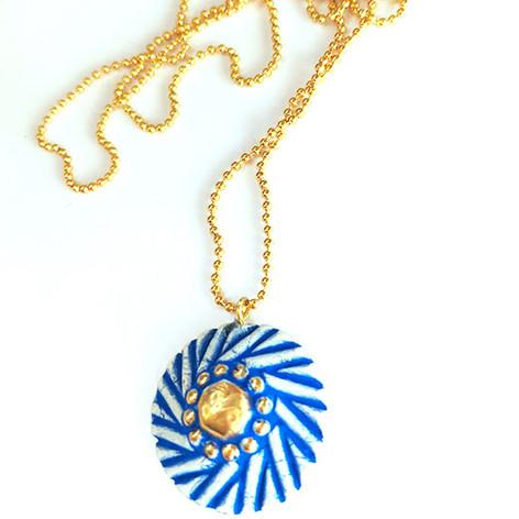 Pandantiv Blue