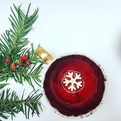 Ceasca Christmas Morning III