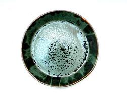 Farfurie Green Jewel