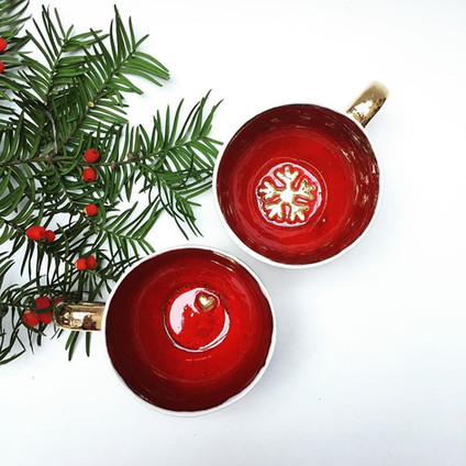 Cesti Christmas Morning V si Love