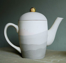 Ceainic Pastel Grey
