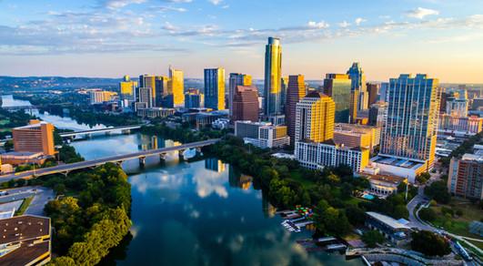 Austin, TX | HQ For AG