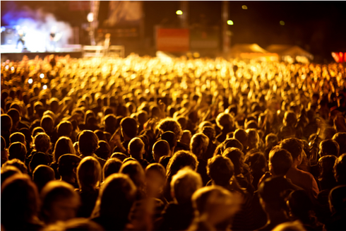 We Love Generating Audiences For Your Brand Or Next Live Event