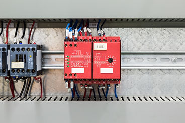 safety control circuit