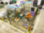 robotic / robot risk assessments