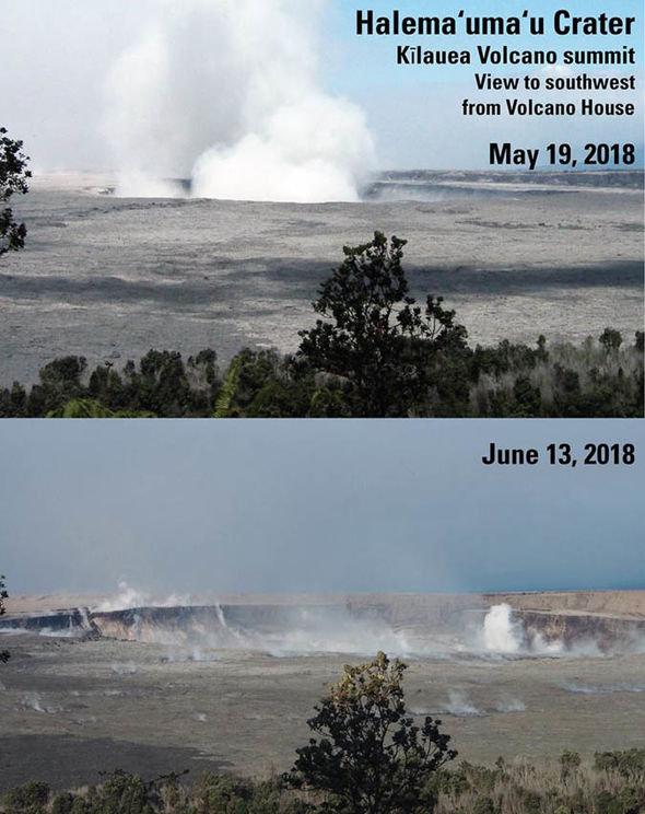 Hawaii-volcano-update-eruption-pictures-