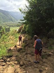 Pololu Valley Hike Big Island Hawaii