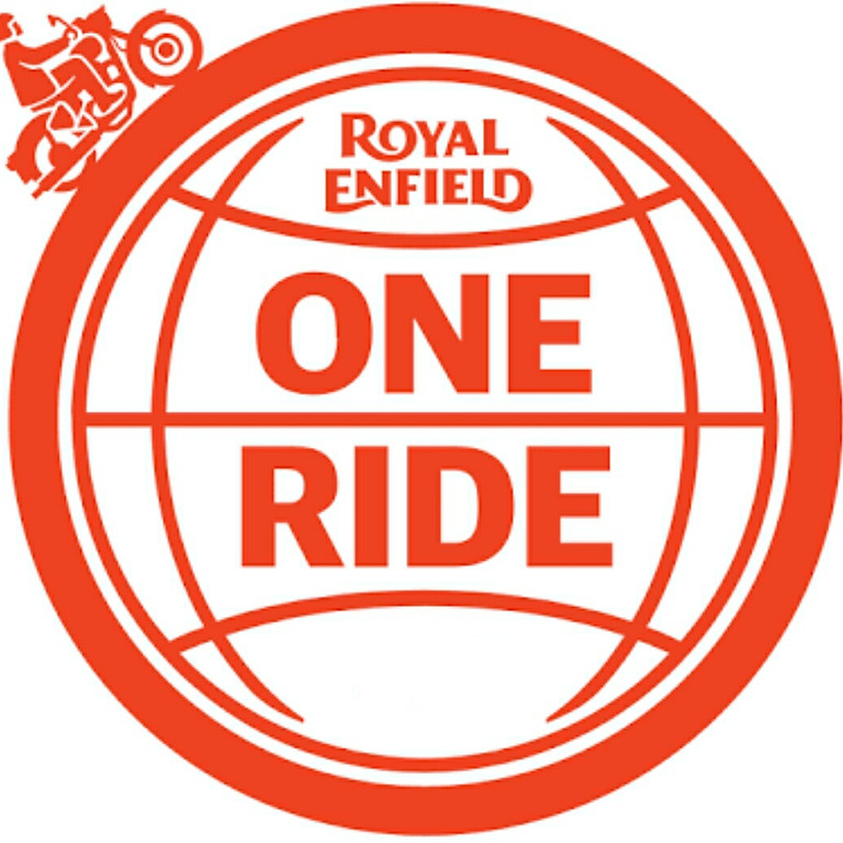 Royal Enfield - ONE RIDE