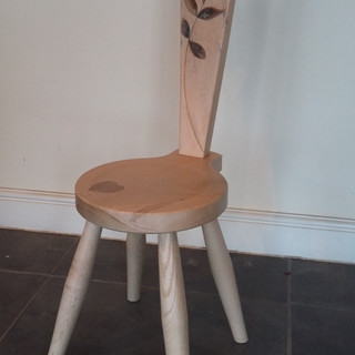 Traditional Spinners Chair