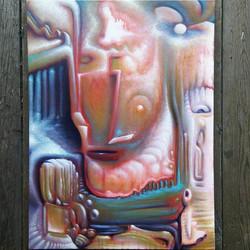 2__#abstractart #abstract #art #artist #canvas #canvaspainting #paint #painting #oil #oilpaint #o