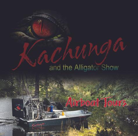 kachunga airboat adventures