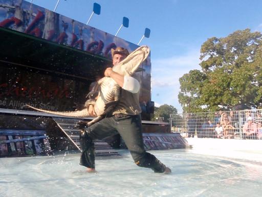 David as Kachunga-Bert as MC 12Oct2010 A