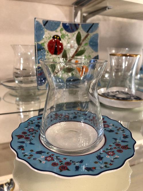 トルコチャ&コーヒグラス(持ち手付き)