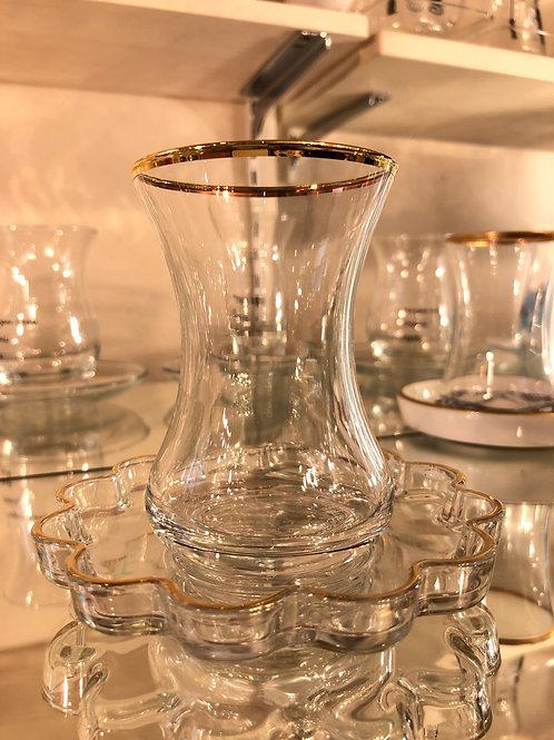 トルコチャイガラス