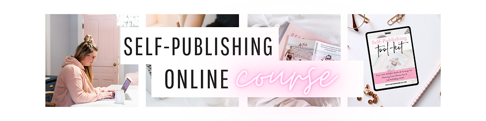 self-publishing-course