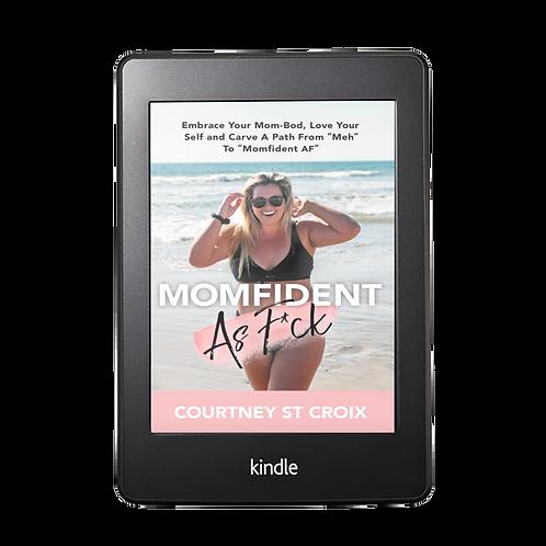 MOMFIDENT AS F*CK - ebook