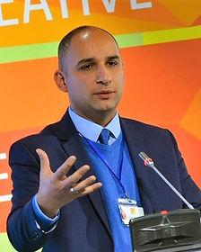 Levan Kharatishvili (Georgia)