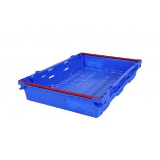 Dual Height Bail Arm Crate - 16 Litres