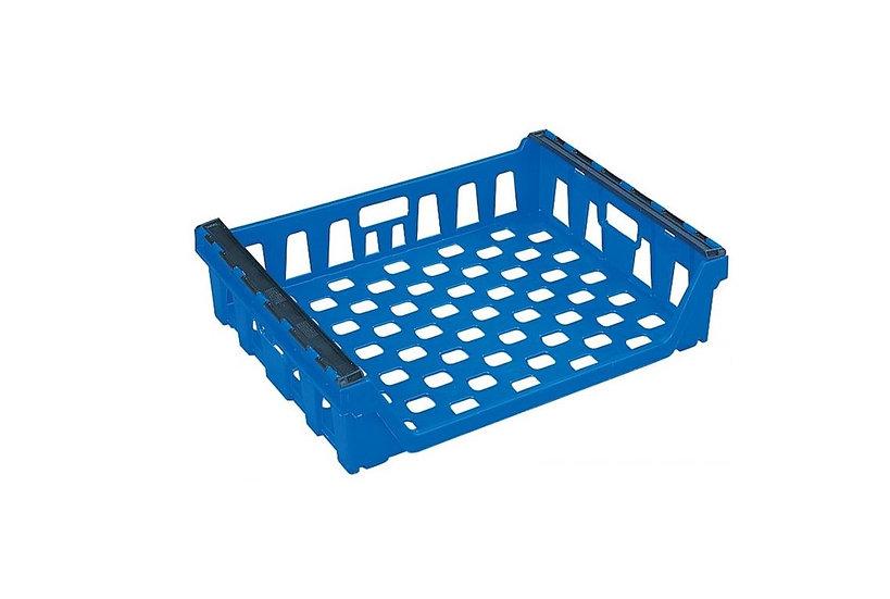 Plastic Bread Basket 15 Loaf