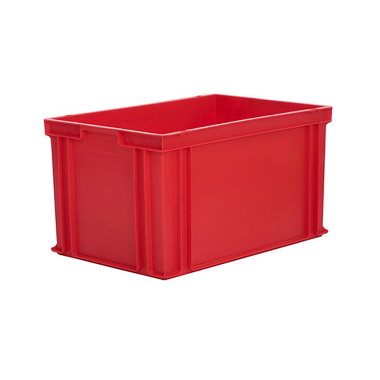 Euro Stacking Tray Solid 65 Litres