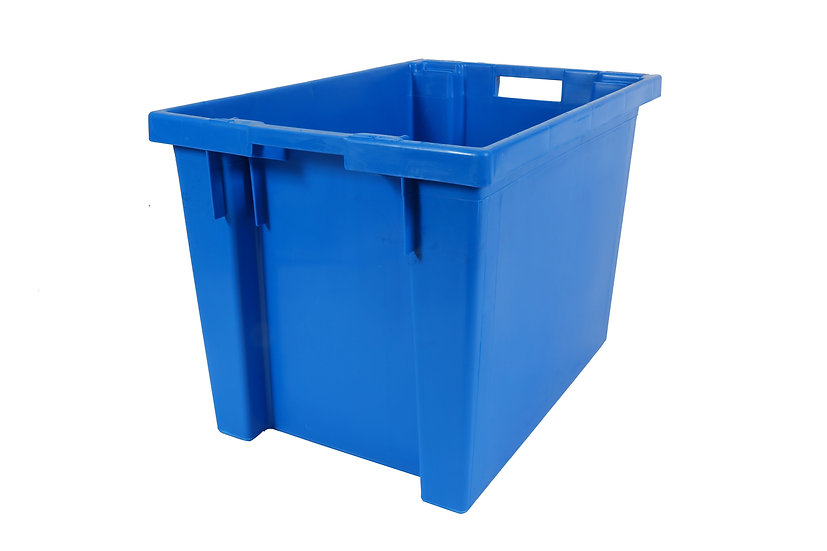 Stack & Nest Container Solid 70 litres